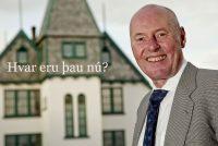 Sölvi Sveinsson fyrrverandi skólameistari