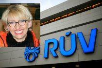 Ragna Fossberg hættir hjá RÚV