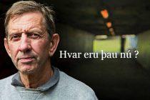 Sigurður Skúlason leikari