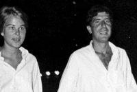 Mynd um Leonard Cohen og norska kærustu hans