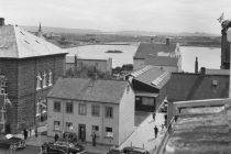 Í fréttum var þetta helst árið 1950