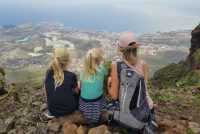 Ævintýri við hvert fótmál á Tenerife