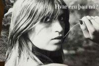 Helga Möller fyrirsæta