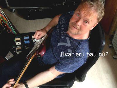 Labbi í Mánum – Ólafur Þórarinsson