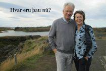 Einar Karl Haraldsson ráðgjafi