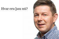 Bjarki Sigurðsson handboltamaður