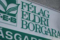 Þrír berjast um formennskuna í Félagi eldri borgara í Reykjavík