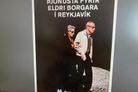 Nýr, glæsilegur bæklingur Reykjavíkurborgar hefur litið dagsins ljós