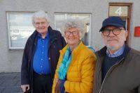 Aðalfundi Félags eldri borgara í Reykjavík frestað