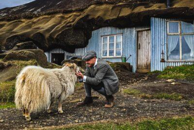 Spennandi ferðir í innan við klukkutíma fjarlægð frá Reykjavík