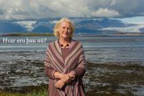 Soffía Auður Birgisdóttir fræðimaður