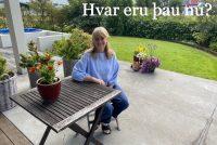 Aðalheiður Héðinsdóttir, stofnandi Kaffitárs