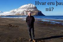 Einar K. Guðfinnsson – fyrrverandi þingmaður, ráðherra og forseti Alþingis