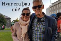 Hallgrímur Thorsteinsson í verslunarrekstri