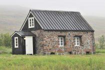 Sómastaðir í Reyðarfirði