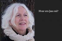 Svanfríður Inga Jónasdóttir, fyrrverandi alþingismaður og bæjarstjóri