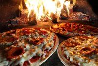 Ævintýri í pizza sendiferð