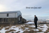 Ævar Kjartansson fyrrum dagskrárgerðarmaður