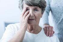 Einkenni alzheimers ekki eingöngu minnisleysi