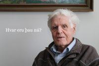 Ragnar Arnalds fyrrum alþingismaður