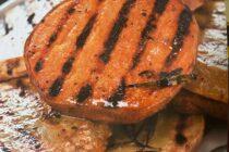 Skemmtilegt meðlæti með grillmatnum
