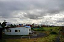 Eyrarbakki eftirlætisstaður Guðna Ágústssonar