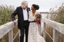 Roger Waters kvænist fimmta sinni 78 ára