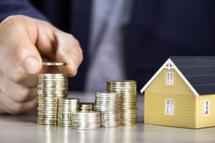 Planning Buy Real Estate Savings - Home Ownership